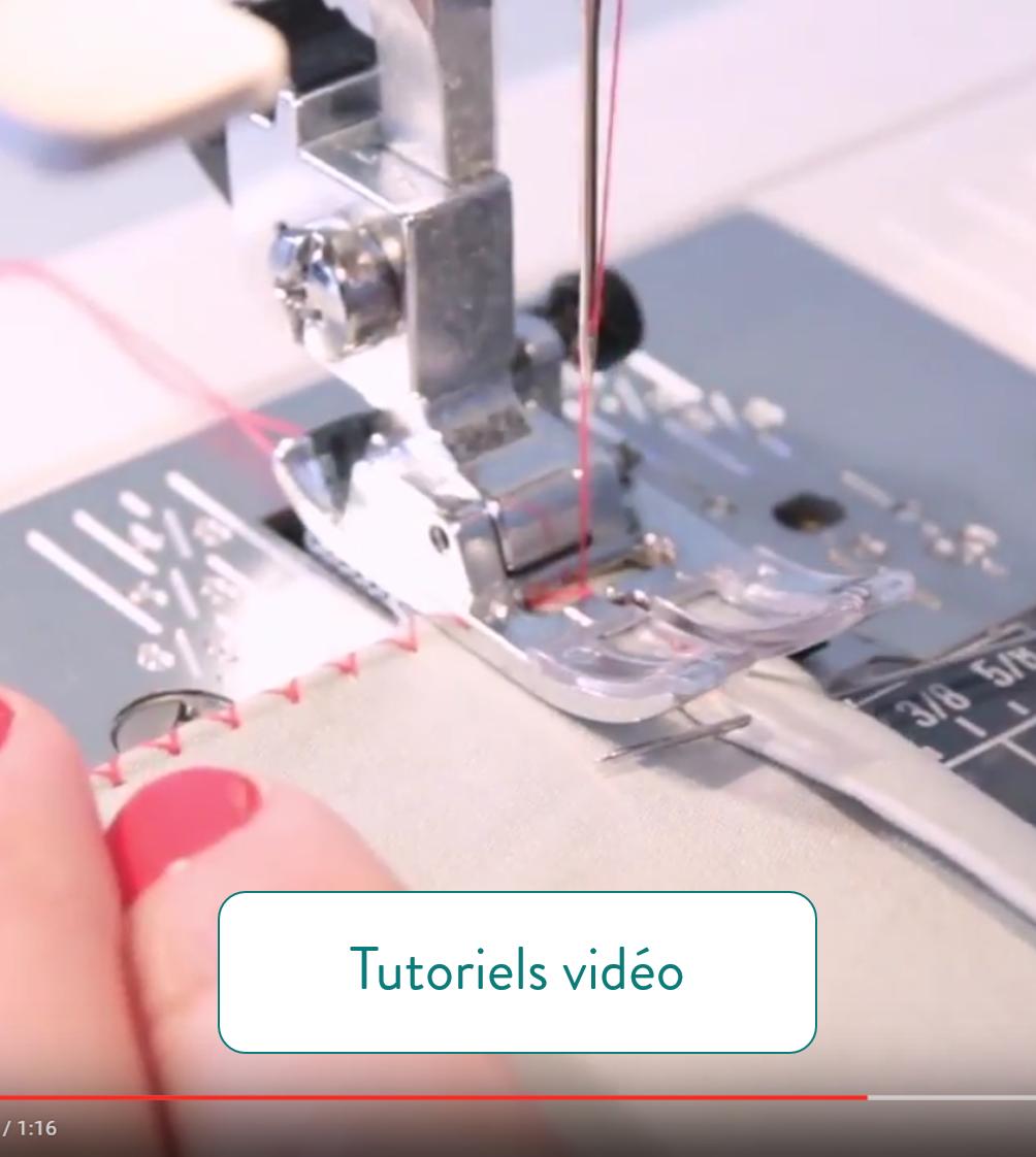 astuces couture tutoriel vidéo couture