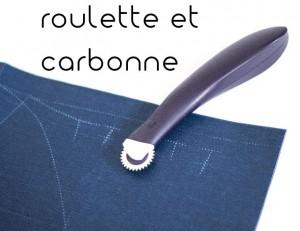 roulette et carbone