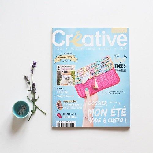 Les Patronnes Créative Magazine