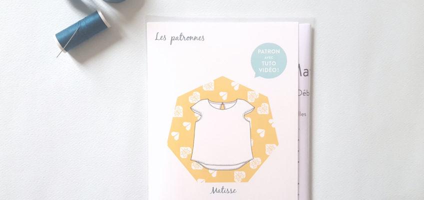 Atelier Couture Les Patronnes #2