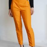 patron de couture de pantalon calder facile à coudre