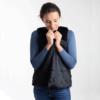 Patron de veste de berger- modele goya femme- debutant en couture