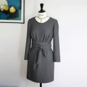 Robe ou blouse Chagall